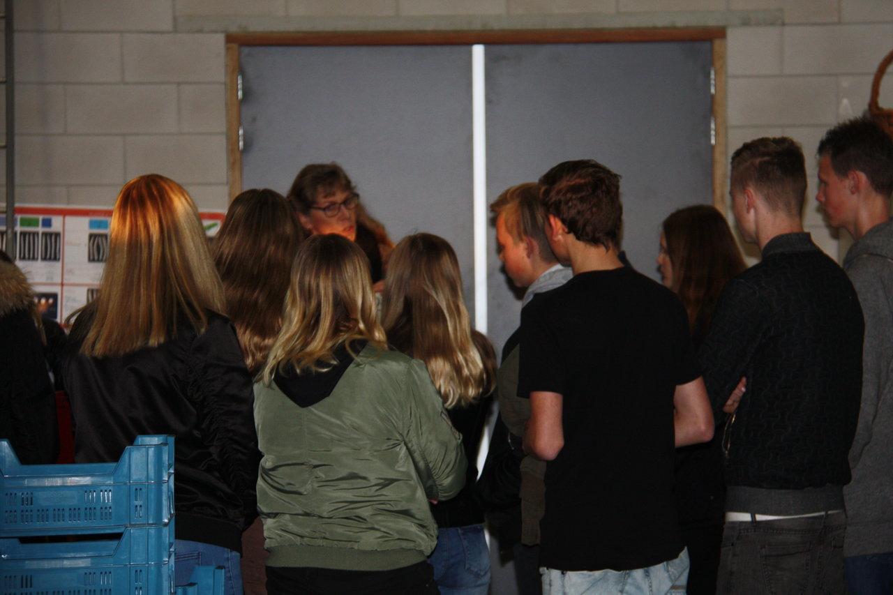 Aspergeboerderij Sandur + Smalspoormuseum