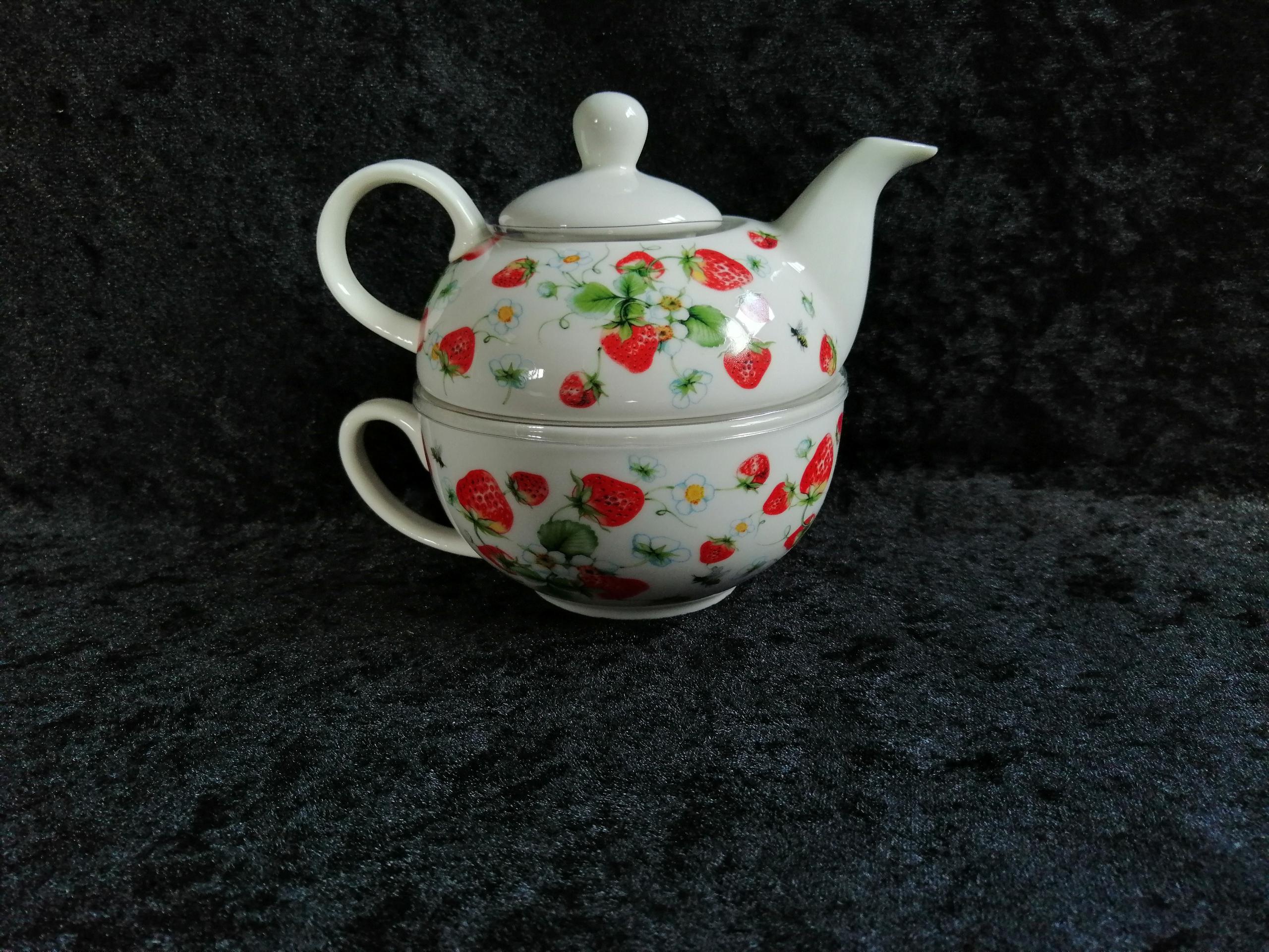 Tea 4 one 13,5x17,5cm